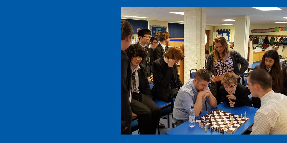 CCSC Chess Championship 2017