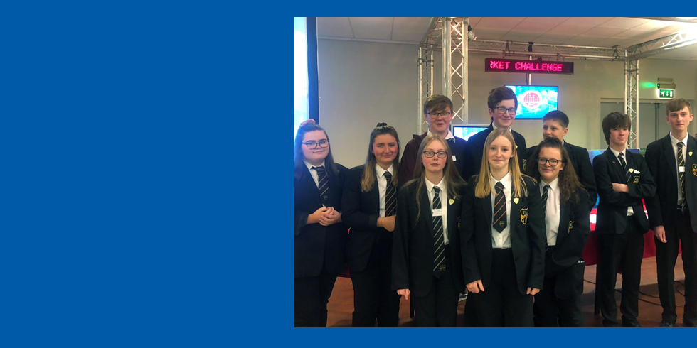CCSC Pupils Make a Fortune at Keele Stock Exchange