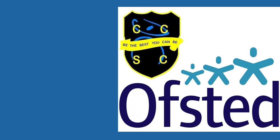 "Ofsted Praise ""Outstanding Progress"""