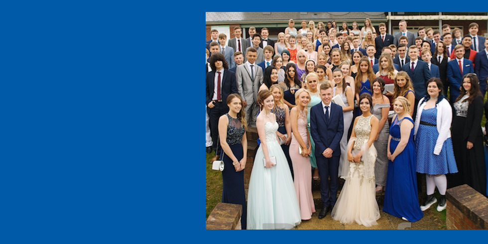 CCSC Launches Prom 2018