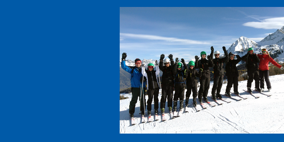 Ski Trip December 2018 LAUNCHED!