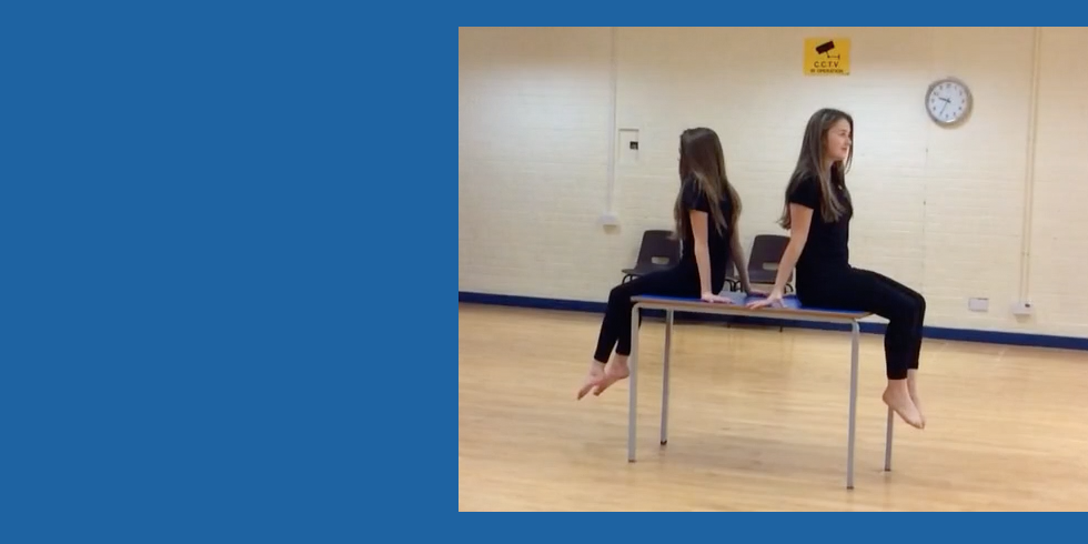 Year 9 Dancers Show Us Their Moves